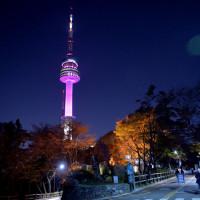 HÀN QUỐC - SEOUL - NAMI - EVERLAND 4 ngày 4 đêm