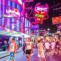 THÁI LAN - BANGKOK - PATTAYA 5 ngày 4 đêm (Jetstar)